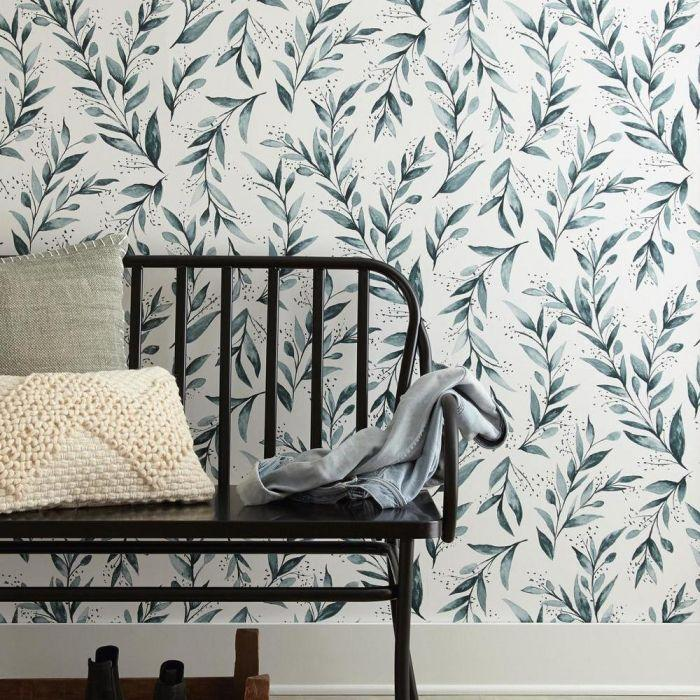 Wallpaper Magnolia Home2 Me1536