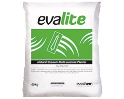 Evalite Int Wall And Ceiling Skim 40Kg