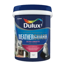 Dulux Weatherguard Ultra-Smooth