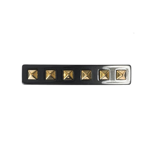 STUD HAIR CLIP LARGE