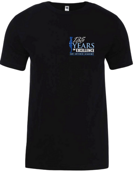 135th SAA Commemorative T-Shirt