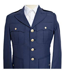 Dress Blue Jacket