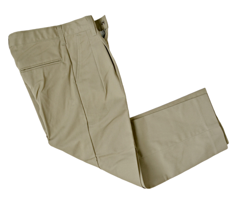 Khaki Pants - Youth SLIM