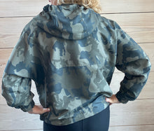 Load image into Gallery viewer, PARMA CAMO JACKET