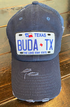 Load image into Gallery viewer, BUDA TX HATS