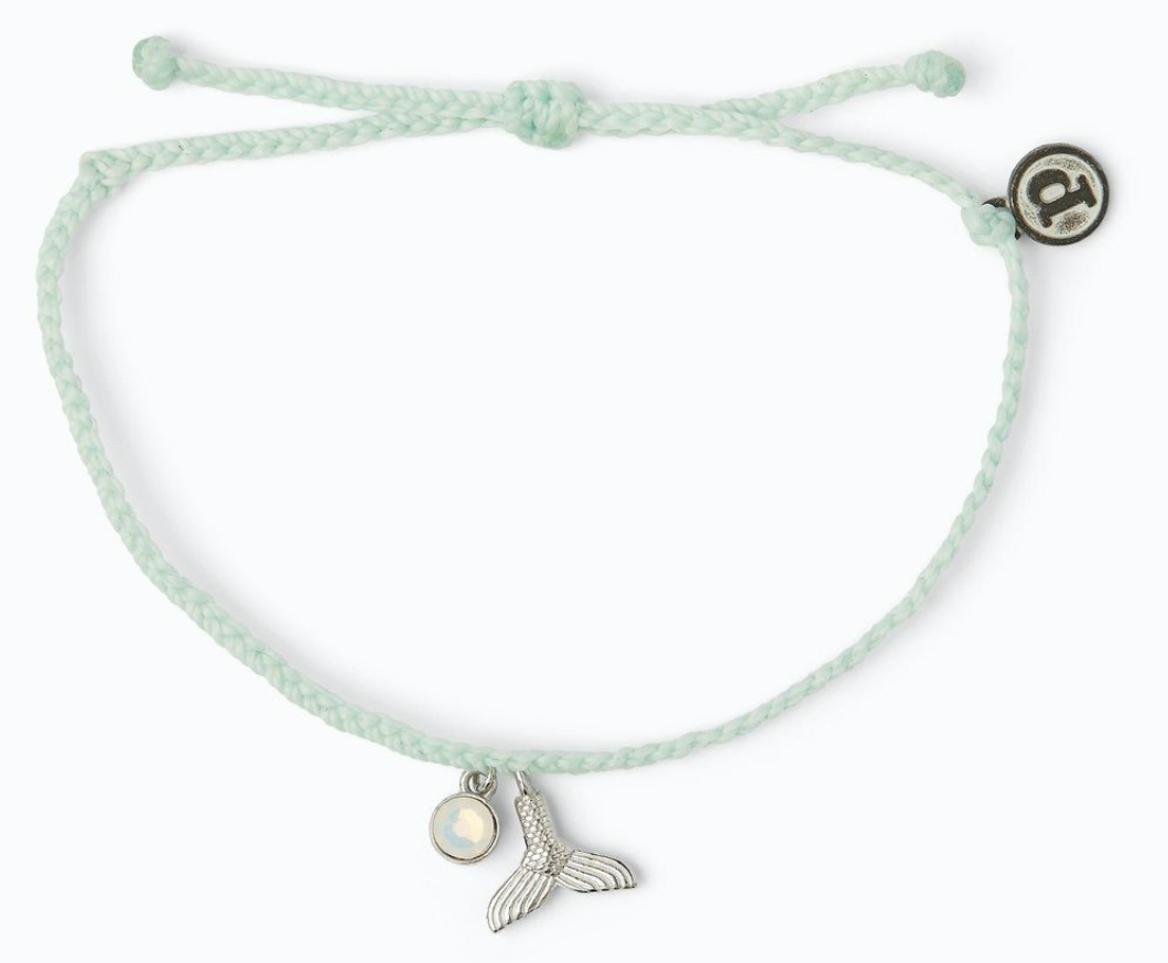 MERMAID FIN BRACELET