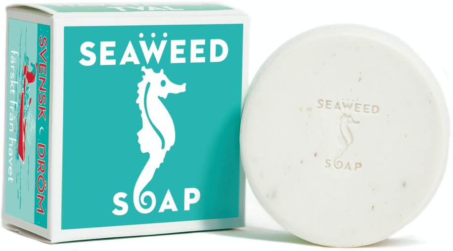 Swedish Dream Seaweed Soap
