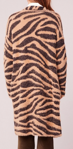 LEX ANIMAUX SWEATER
