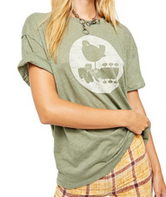 Load image into Gallery viewer, WOODSTOCK TEE