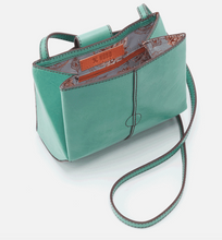 Load image into Gallery viewer, ELAN Crossbody SEAFOAM