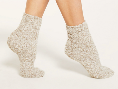 PLUSH SOCKS 2-Pack