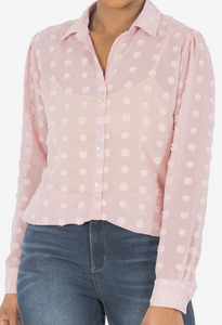 BILLA BUTTON DOWN SHIRT