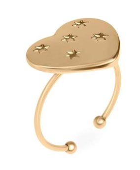 Ellie Vail - Monique Adjustable Ring