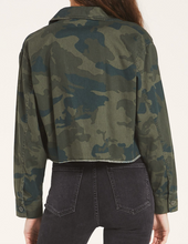 Load image into Gallery viewer, Savona Camo Jacket