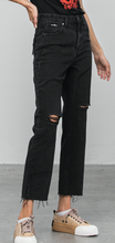 Load image into Gallery viewer, Insane Black Jeans