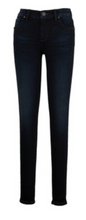 Load image into Gallery viewer, Mia High Rise Skinny Jeans in Flight