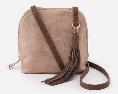 Nash Crossbody in Rose Dust