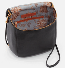 Load image into Gallery viewer, Stream Convertible Crossbody Backpack