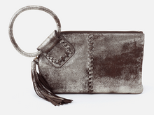 Load image into Gallery viewer, Sable Wristlet in Heavy Metal