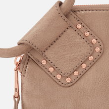 Load image into Gallery viewer, Hobo Sable Wristlet in Rose Dust