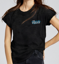 Load image into Gallery viewer, The Police Don't Stand So Close To Me Tee