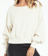 Load image into Gallery viewer, Allie Speckled Sweatshirt