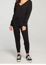 Load image into Gallery viewer, Love Rib Jumpsuit