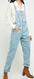 Ziggy Denim Overalls