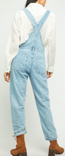Load image into Gallery viewer, Ziggy Denim Overalls
