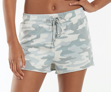 Load image into Gallery viewer, Camo Sporty Short