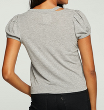 Load image into Gallery viewer, Puff Sleeve Tee