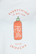 Load image into Gallery viewer, Sriracha Graphic Tee