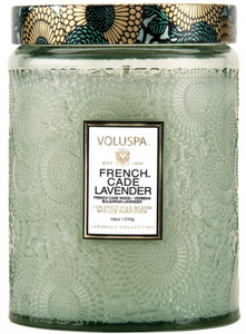 FRENCH CADE & LAVENDER