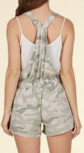 Load image into Gallery viewer, SUMMER CAMO  OVERALL