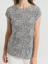 Load image into Gallery viewer, MINI LEOPARD TEE