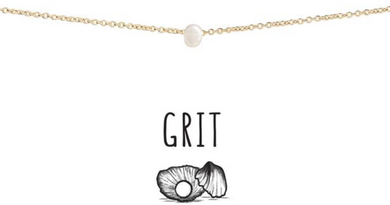 GRIT NECKLACE
