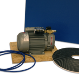 Vacuum Pump .3hp Kit