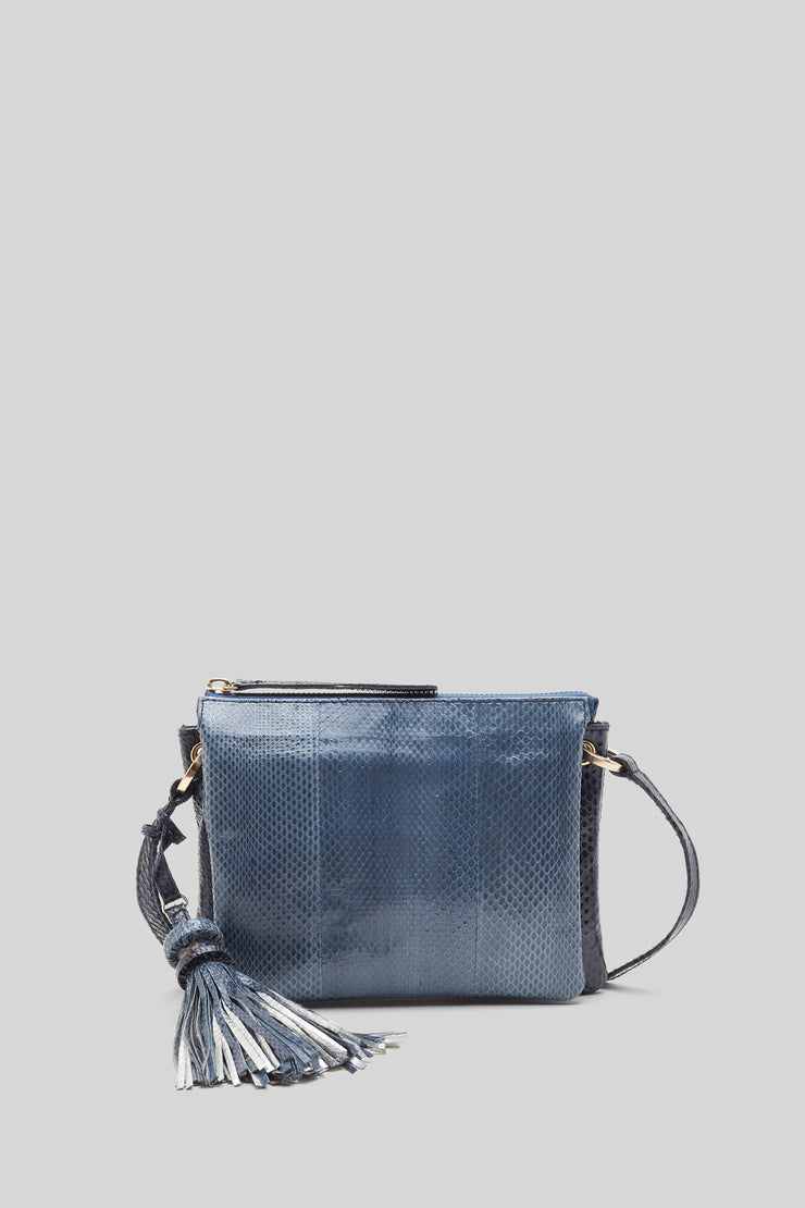 Exotic Mix Crossbody Bag