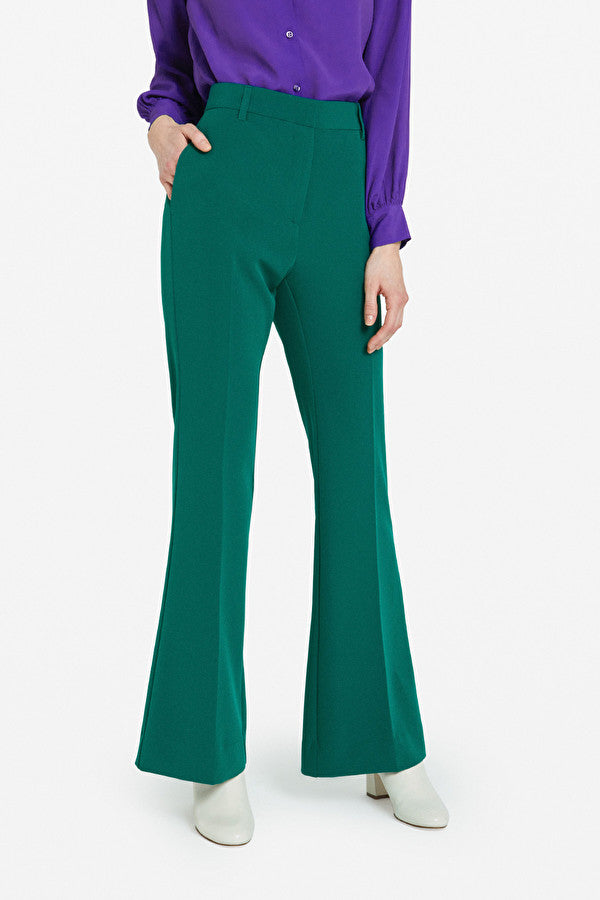 Flare Trousers