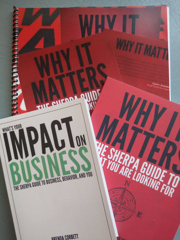 Why It Matters Bundle