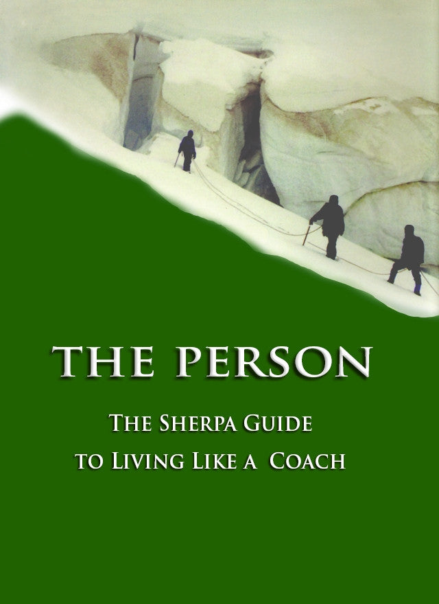 Sherpa Executive Coaching Certification - Online (only