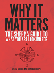 Ten (10) Copies of Why It Matters