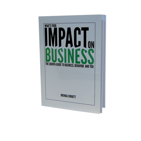 Impact on Business: The Sherpa Guide to Business, Behavior and YOU