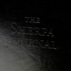 Sherpa Journal For Coaching Clients