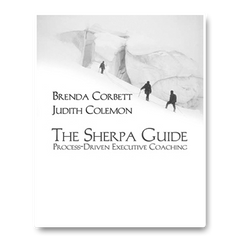 The Sherpa Guide: Process-Driven Executive Coaching