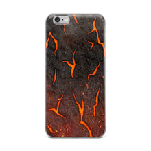 Load image into Gallery viewer, iPhone LAVA  Skin Case