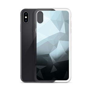 iPhone Glacier Skin Case