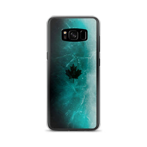 Samsung Black Ice Skin Case