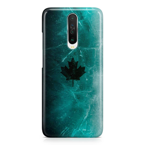 Xiaomi Black Ice case