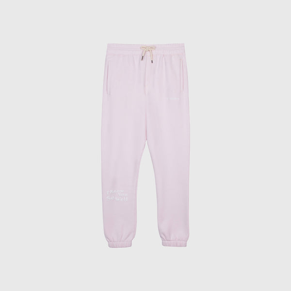 IKYSW SWEATPANTS - YUMMY PINK